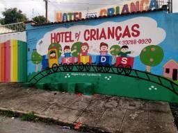 Hotel para crianças Fazendinha no Novo Eldorado Contagem
