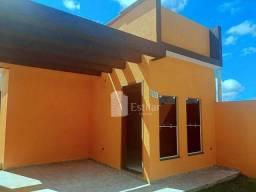 Casa 03 quartos (01 suíte) no Nações, Fazenda Rio Grande