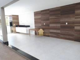 Apartamento com 3 dormitórios, 95 m² - venda por R$ 350.000 ou aluguel por R$ 1.500/mês -