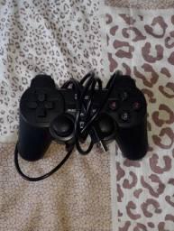 Controle game USB