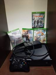 Xbox One Fat 500GB *Unico Dono