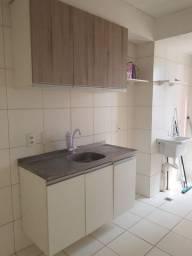 Apartamento de 2 quartos sendo 1 suite no Costa Araçagy