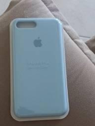 Case / Capinha de silicone para iphone