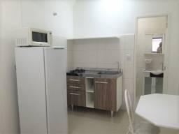 Apartamento 1 Qto, Gar, contas inclusas no condomínio, 800m da UFSC
