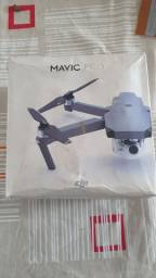 Título do anúncio: VENDO DRONE MAVIC PRO