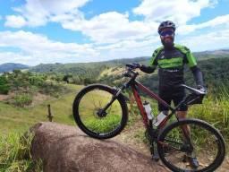 Bicicleta Bike MTB aro 29, Zerada