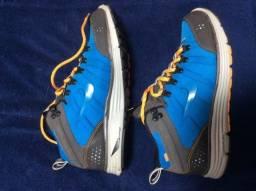 Título do anúncio: Nike Lunarlon Macleay Azul
