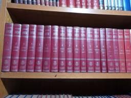 Enciclopédia barsa completa de 1964 a 1979