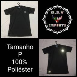Camiseta Dri Fit 100% Poliéster
