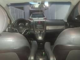 CR-V ELX 2011 4x4 Completa. Imperdível!!!