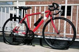 Caloi 10 Speed Câmbio Shimano - Bicicleta / Bike