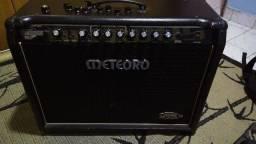 Amplificador guitarra Meteoro Nitrous 160W 212GS