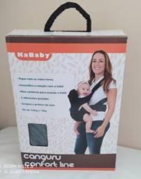 Canguru Confort Line kababy