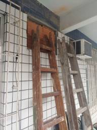 Escada madeira 2.50