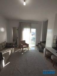 Apartamento à venda com 3 dormitórios em Vila marina, Santo andré cod:650305