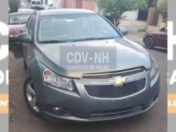 Sucata Chevrolet Cruze 2013 1.8 144cv Flex
