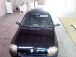 Renault Clio Clio c/Ar pra troca - 2001