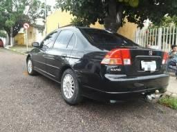 Carro Honda - 2006