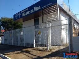 QNM 40- Qnm 40 - Excelente galpão para alugar com estacionamento privativo em Taguatinga