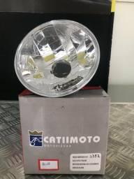 Bloco optico TITAN 2000
