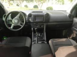 Vw - Volkswagen Amarok - 2012