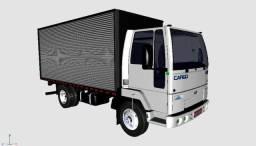 Compro caminhão.!!!! - 2010
