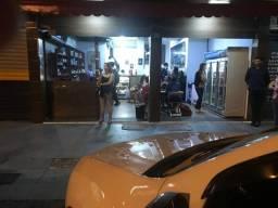 Padaria/ cafeteria avenida euterpe