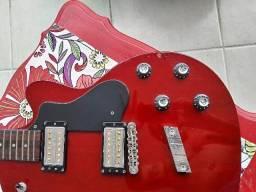 Guitarra De Armond / Guild M70 Vintage