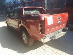 Sucata Ranger 2016 3.2 200cv Diesel