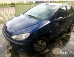VENDO OU TROCO Peugeot 2001 R$ 6.500 - 2001