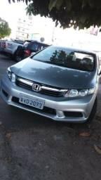 Honda Civic LXL 1.8 Aut - 2012