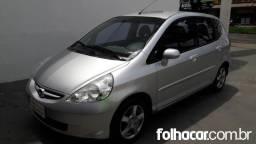 Honda Fit 2008 1.4 Flex completo de R$26.799 por R$22.799 - 2008
