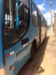 Ônibus Mercedes - 2005