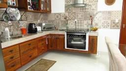 J4 - São Pedro - Linda Casa Com 3 Dormitórios Estuda Permuta Imóvel de Preço Menor