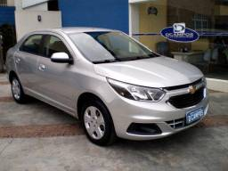 CHEVROLET COBALT 1.4 MPFI LT 8V FLEX 4P MANUAL - 2016
