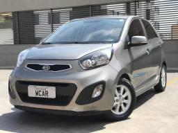 Kia Motors Picanto 1.1 - 2012