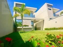 Casas duplex de alto padrão em rua privativa no Eusébio.
