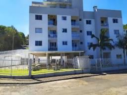 Apartamento 2 quartos 65m² térreo no bairro menino Deus em Joaçaba financia