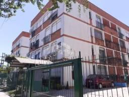 Apartamento à venda com 1 dormitórios em Jardim botânico, Porto alegre cod:9915966