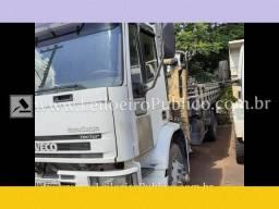 Caminhão Iveco/ectector 170e22 N 2008 pixuw hjcmn