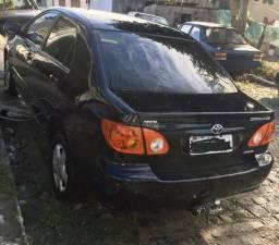 Vende-se ou troca em outro carro - 2004