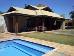 Chácara à venda com 4 dormitórios em Chácaras sol nascente, Mogi mirim cod:CH007317