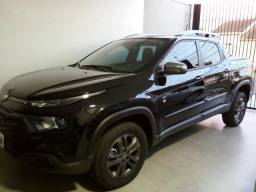 Fiat Toro Black Jack - 2018