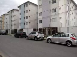 Apartamento à venda com 2 dormitórios em Aventureiro, Joinville cod:V04028