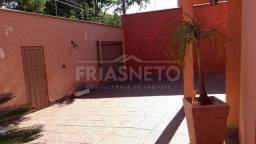 Casa à venda com 3 dormitórios em Santa rita garcas, Piracicaba cod:V128165