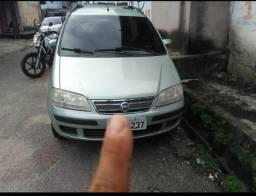 Fiat Idea elx completo - 2008