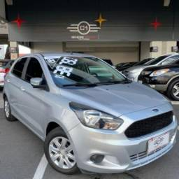 Ford Ka 1.0 SE FLEX MANUAL - 2018