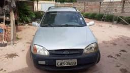 Vendo ou troco - 2001