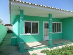 Casa nova no Balneário das Conchas em São Pedro da Aldeia/RJ