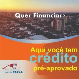 Casa à venda com 2 dormitórios em Vila liberdade, Presidente prudente cod:15bcad615f8
